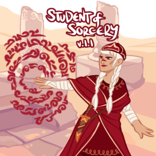 Student of Sorcery