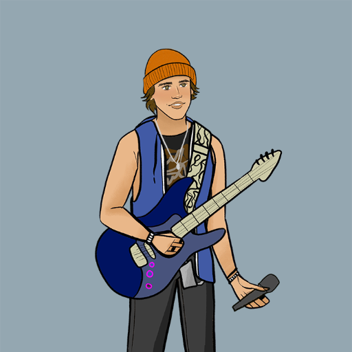 Luke Dress up Game