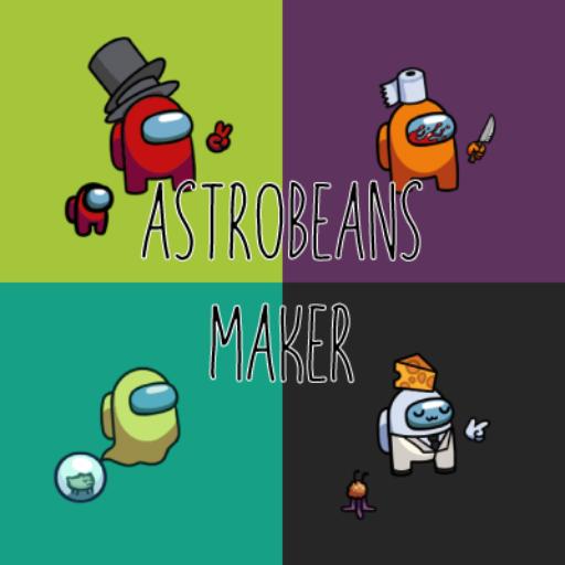 Astrobeans maker