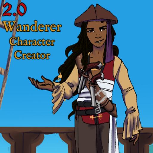 Wanderer Character Creator