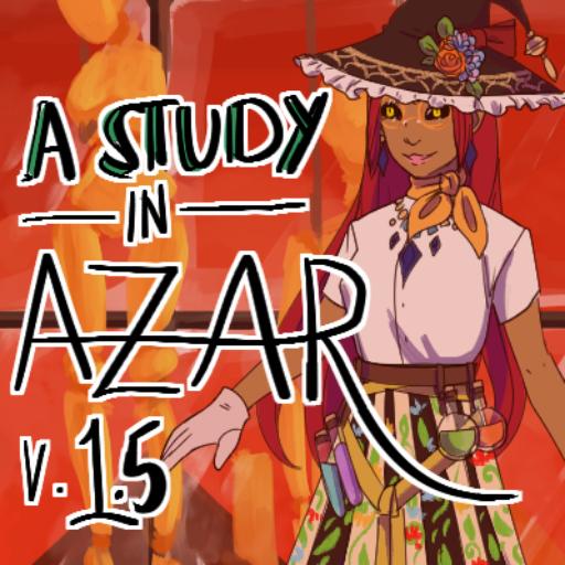 A Study in Azar