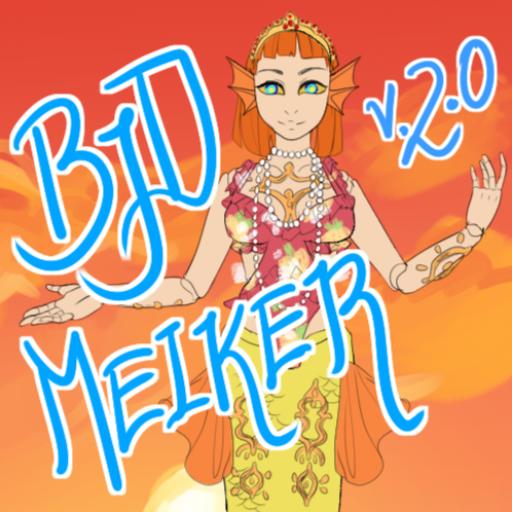 BJD Meiker