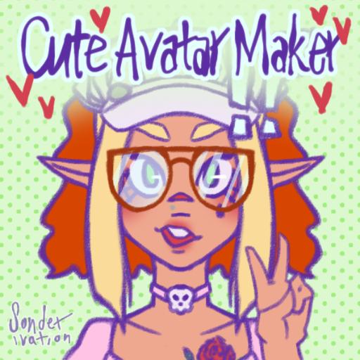 Cute Avatar Maker