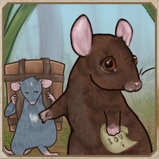 Mouse Adventurer