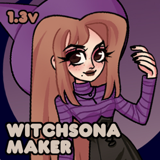 witchsona maker [1.3v] by murirush