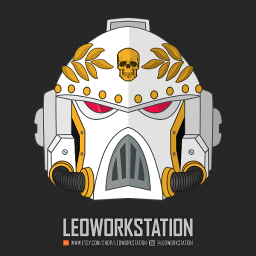 Leo's Helmet Creator