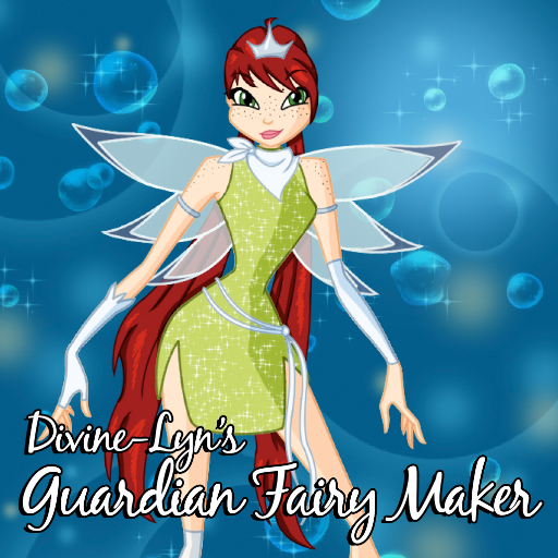 Guardian Fairy Maker