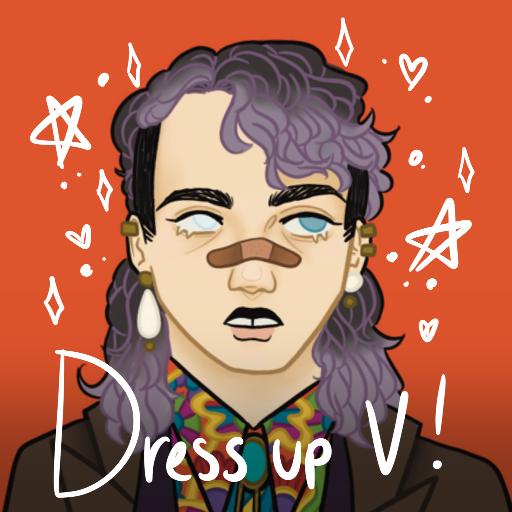 Dress Up V Finley