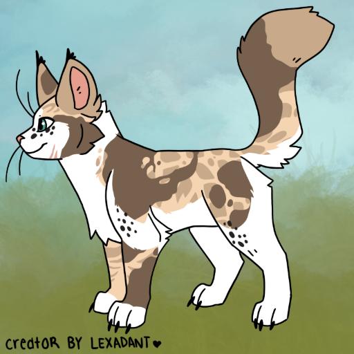Cat Character Creator