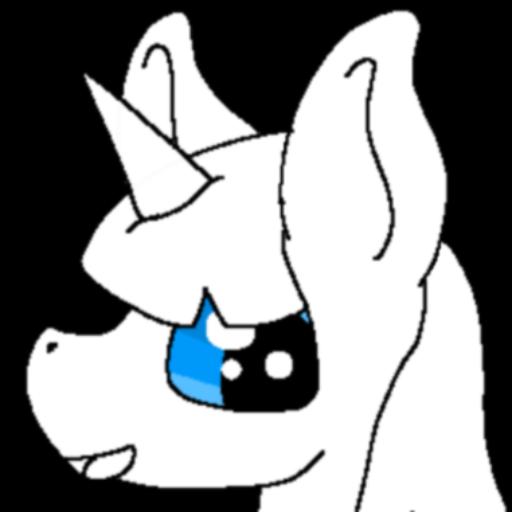 Pony Lineart Maker
