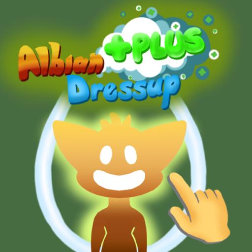 Albian Dressup +PLUS