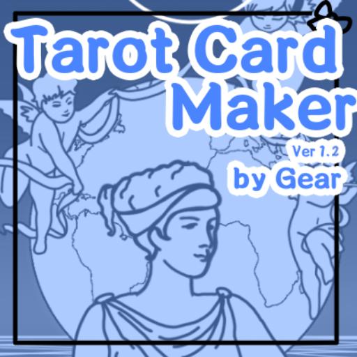 Tarot Card Creator