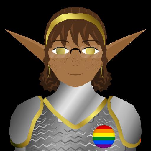 LGBTQ+ Fantasy Face Maker v1.3
