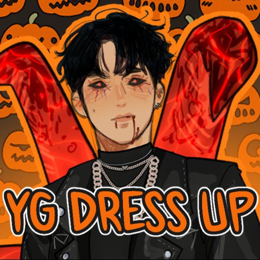 DRESS UP YG / BY MASHI
