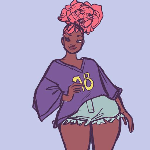 Tasha's Wardrobe