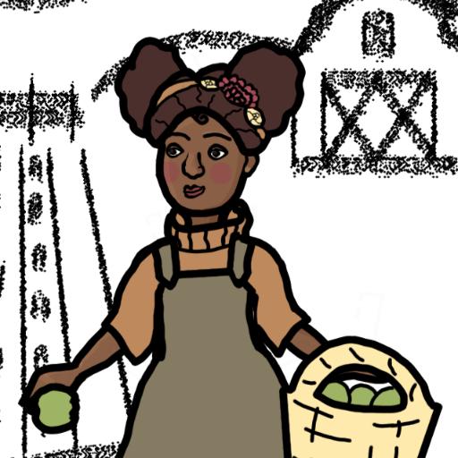 Gaia, Little Victory Gardener