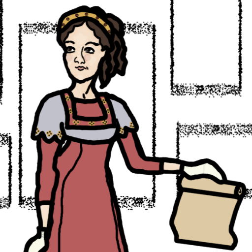 Lizzy, Antiquarian Through the Ages