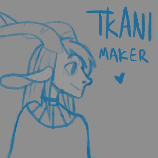 Tkani Maker