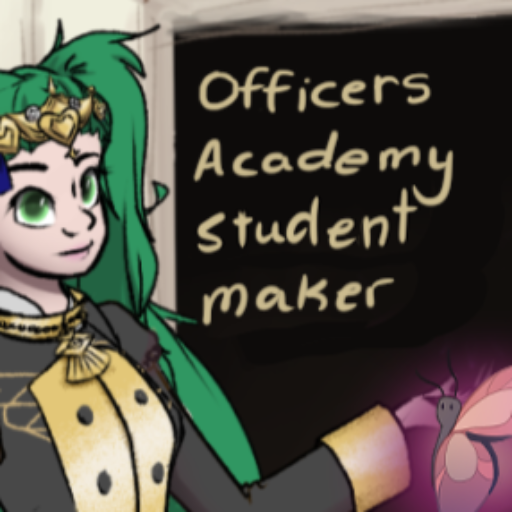 Officer's Academy Student Maker