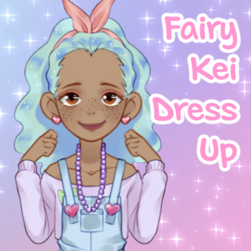 Fairy Kei Dress Up