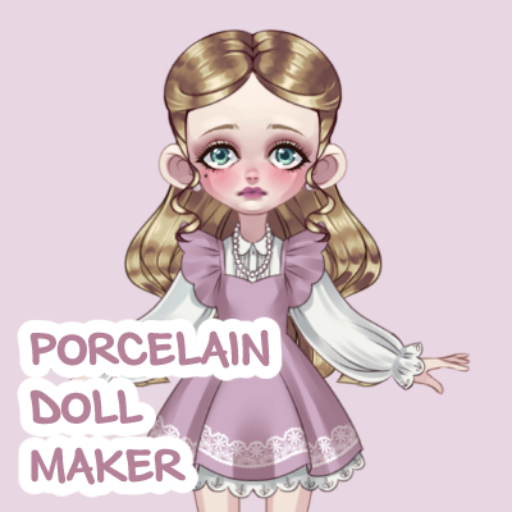 Porcelain Doll Maker