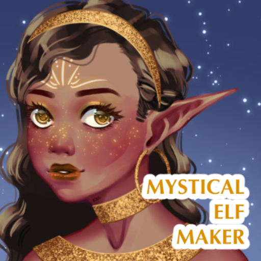 Mystical Elf Maker