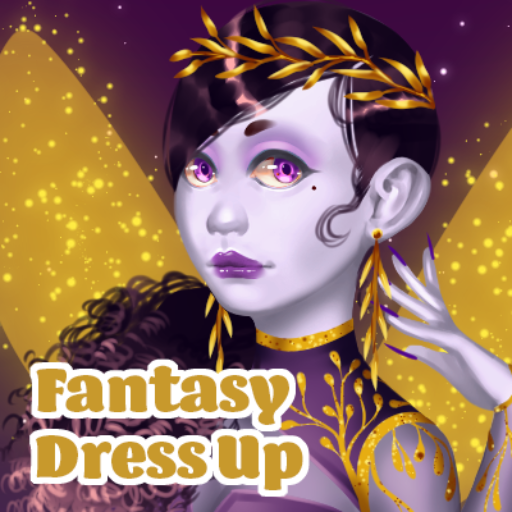 Fantasy Dress Up