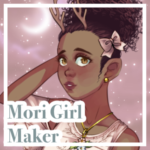 Mori Girl Maker