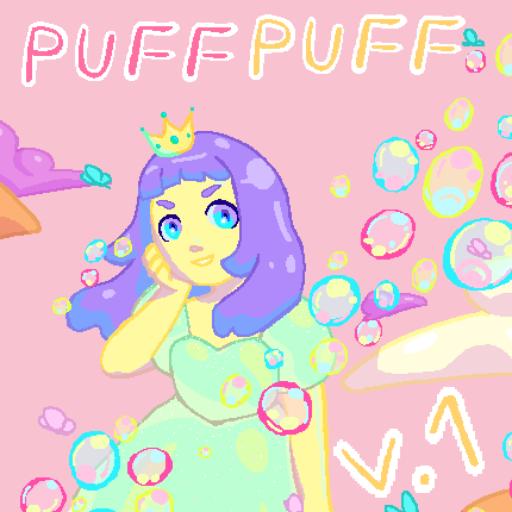 PuffPuff Princess!