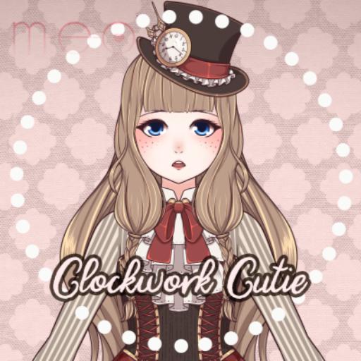 Clockwork Cutie
