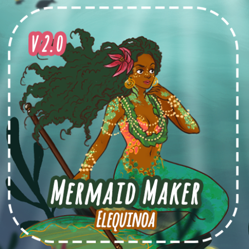 Mermaid Maker