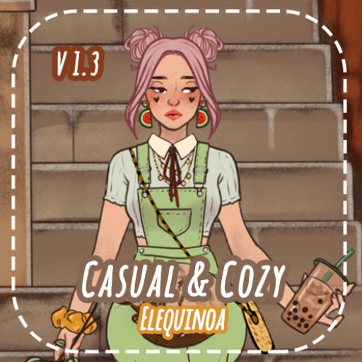 Casual & Cozy