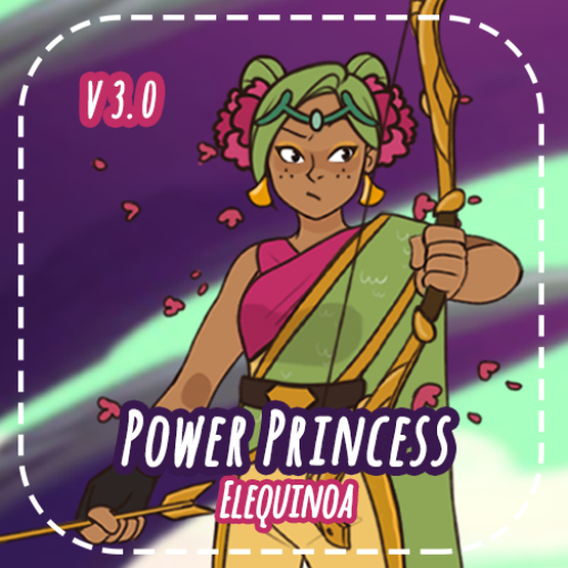 Power Princess