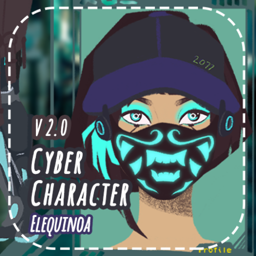 Cyber Character