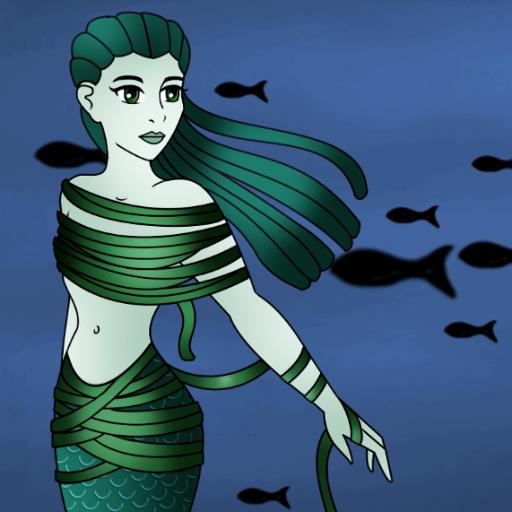 Mer-Maiden