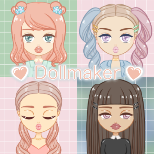Peaches Dollmaker