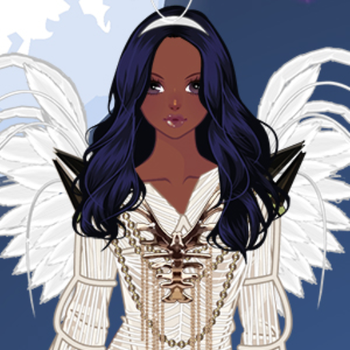 Fallen Angel ~ Roiworld Revival