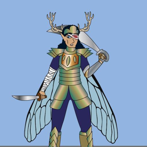 Fantasy Armor Creator
