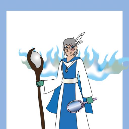 Fantasy Robe Creator