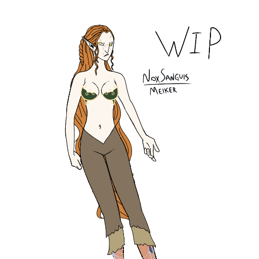 Fairy Maker (VERY MUCH WIP)
