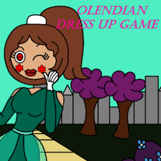 Olendian Dress up