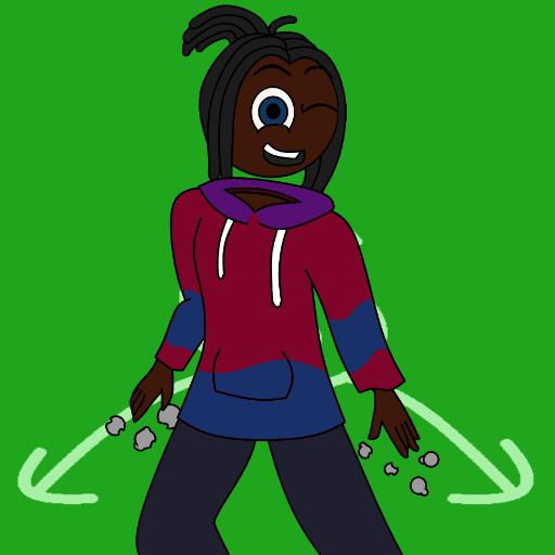 Elemental dress up Pt3 (Earth)