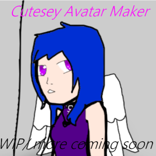 Cutesey Avatar Maker!