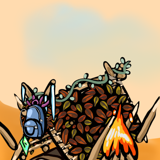 Shelter Builder