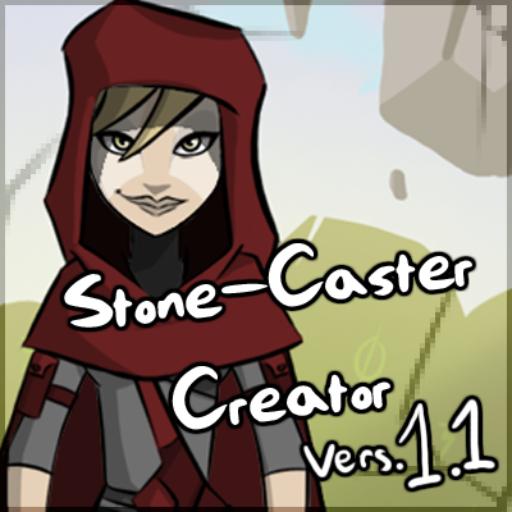 Stone-Caster Creator (fem)