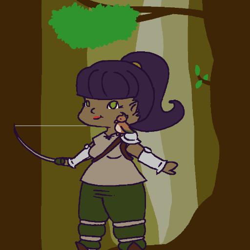 RPG Girl