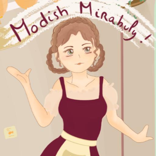Modish Mirabuly !
