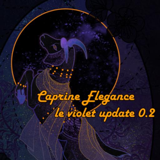Caprine Elegance