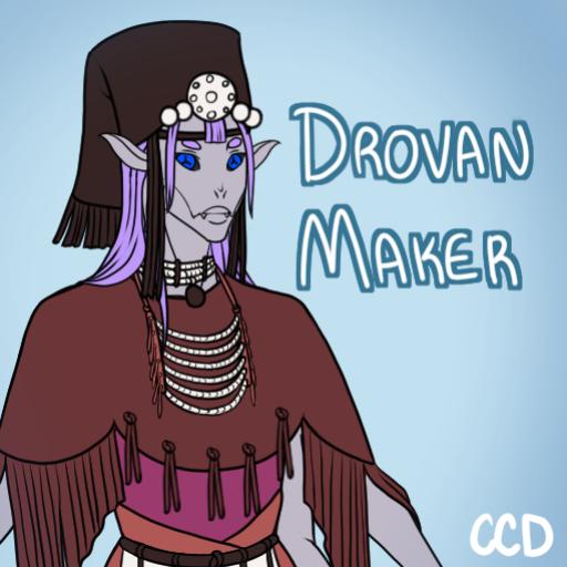Drovan Maker