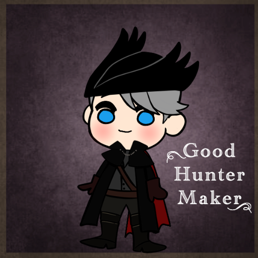 Good Hunter Maker